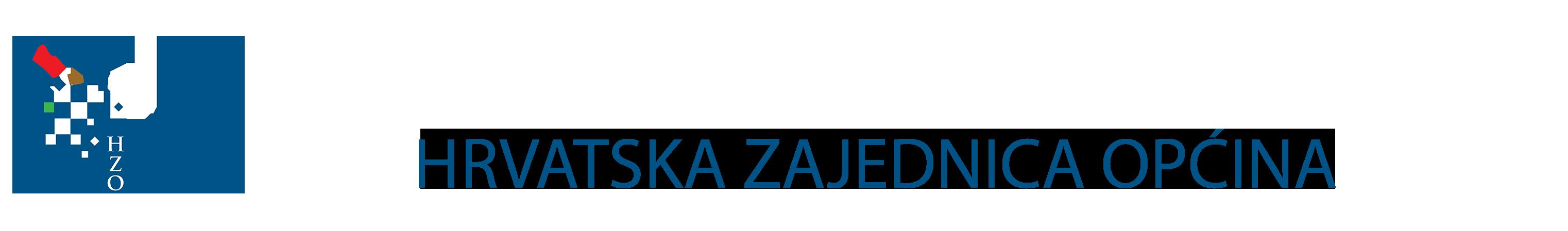 Hrvatska Zajednica Općina