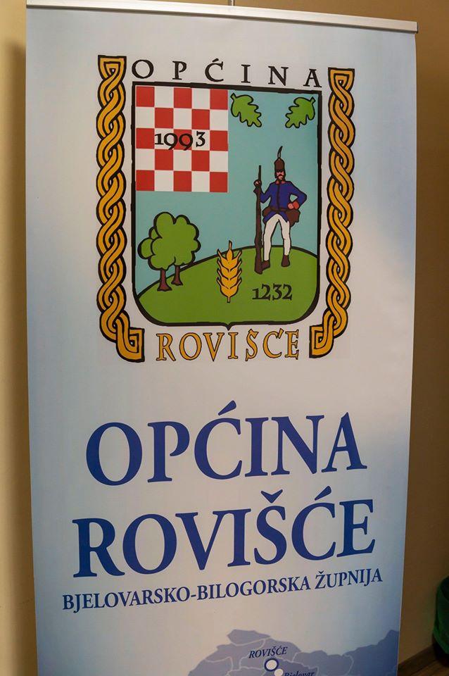 Radni sastanak s članicama HZO s područja Bjelovarsko-bilogorske županije