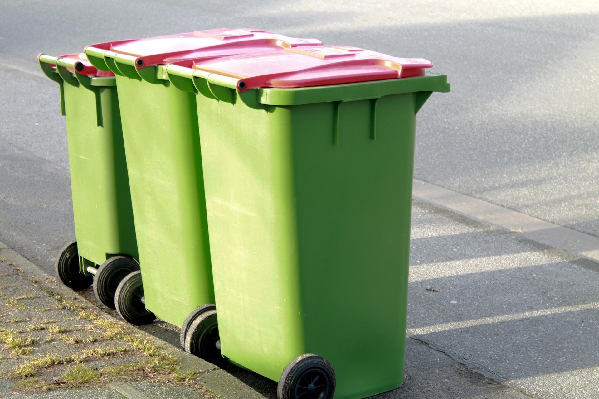 Objavljeni radni podaci o komunalnom otpadu za 2019. godinu- PROVJERITE TOČNOST